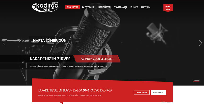 Radyo Kadırga