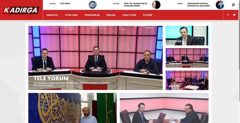 Kadırga TV